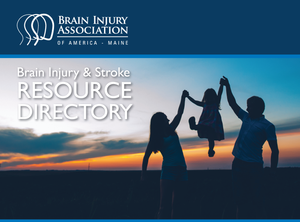 2018 Maine Brain Injury Resource Directory – ¼ Page Advertisement