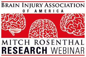 2015.11.10 - The Tortuous Path to TBI Recovery (Recorded Webinar)