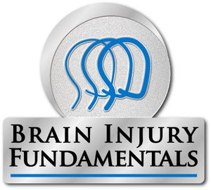 Brain Injury Fundamentals Pin
