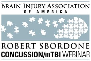 2017.02.16 - mTBI: Challenges in Diagnosis (Recorded Webinar)