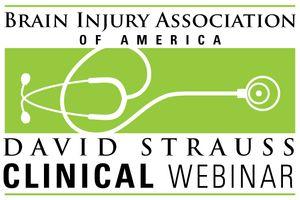 2010.12.15 - Spasticity in Brain Injury (Recorded Webinar)
