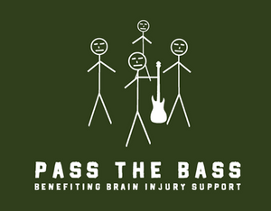 Brain Injury Awareness T-Shirt - Limited Edition