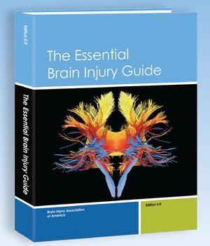 Essential Brain Injury Guide 5.0: Second Printing Sponsorship