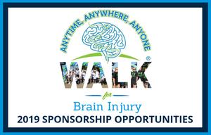 Corporate Partner – 2019 Texas Walk for Brain Injury