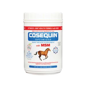 Cosequin Equine Powder with MSM - Each $87.99