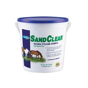 50 lbs of Sand Clear
