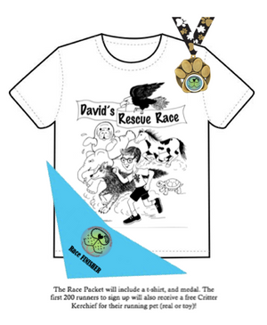 David's Rescue Race
