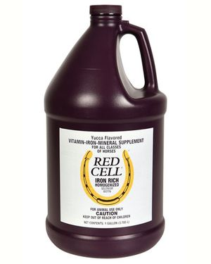 Red Cell, 5 Gallon -- Ongoing Need -- $97.54 Each (includes shipping)