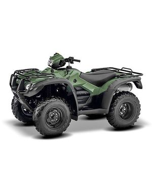 Honda Rubicon ATV - Need 1 - $8,800.00 Each