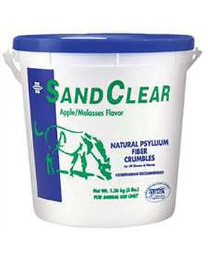 Sand Clear, 50 lbs. -- Ongoing Need -- $247.70 (includes shipping)