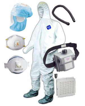 PPE Supplies - Continual Need - $ Up to You!