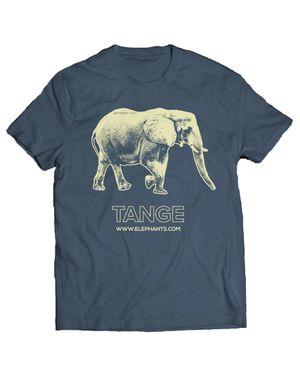 Tange T-Shirt