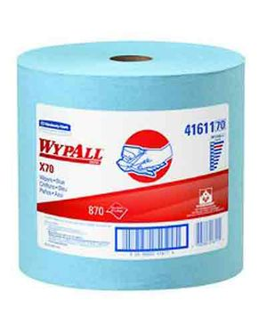 Heavy Duty Disposable Towels, Jumbo Roll - Ongoing Need - $88.66 Each