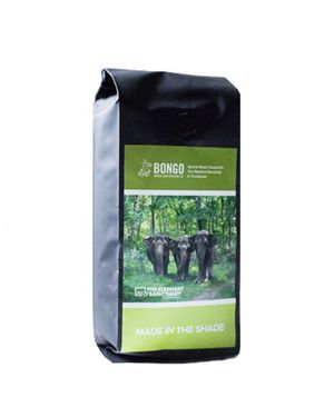 The Elephant Sanctuary Roast by Bongo Java