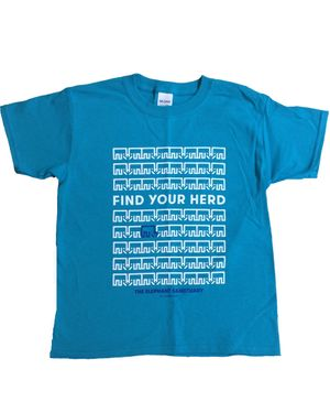 Find Your Herd Youth