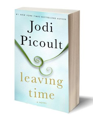 Leaving Time (Fiction)