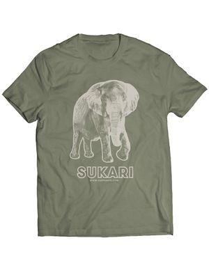 Sukari T-Shirt