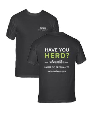 Elephant Discovery Center T-Shirt