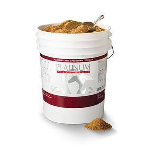 Platinum Performance Equine Supplement -- $207.58 per tub -- Ongoing Need!!!
