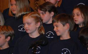 Children's Choir Tuition