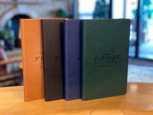 Forge Journal