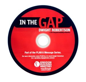 In The Gap CD