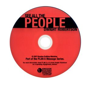 See All the People CD