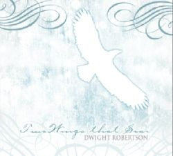 Two Wings that Soar- 2 CD Set