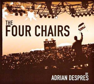 The Four Chairs - DVD