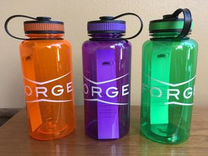 Forge Water Bottle