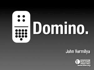 Domino CD