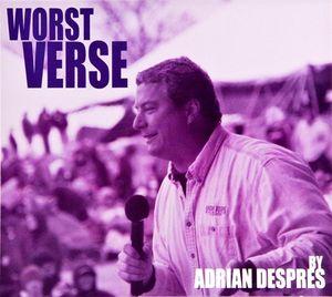 Worst Verse CD