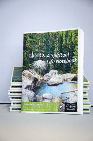 Spiritual Life Notebook and Guide