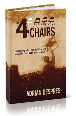 Four Chairs Book