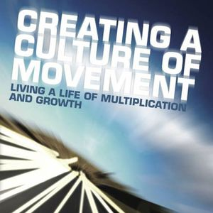 Creating a Culture of Movement