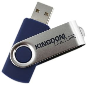 School of Daniel 2012 - USB Flash Drive