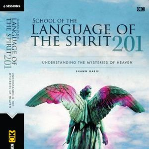 Language of the Spirit 201