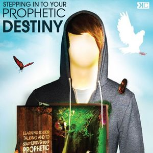 Stepping Into your Prophetic Destiny