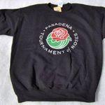 Sweatshirt - Tournament of Roses logo