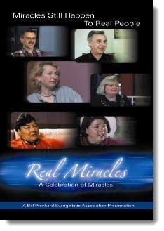 Real Miracles: A Celebration of Miracles (video)