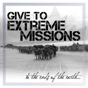 Give to Extreme Missions
