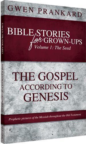 The Gospel According to Genesis