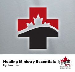 Healing Ministry Essentials