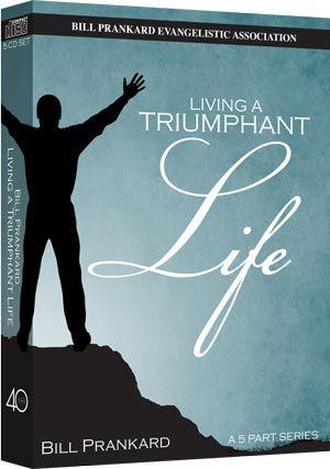 Living a Triumphant Life