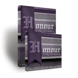 Honour - A Key to Healing (Download)