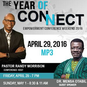 Dr. Mensa Otabil - 4.29.16 - Mp3