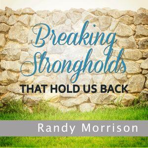 Pastor Randy Morrison - 3.15.15 - Mp4