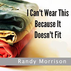 Pastor Randy Morrison - 9.28.14 - Mp3