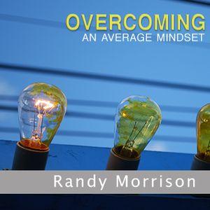 Pastor Randy Morrison - 1.18.15 - Mp3