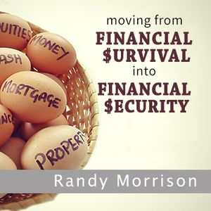 Pastor Randy Morrison - 3.2.14 - Mp3